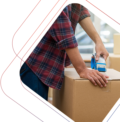 discount moving and storage
