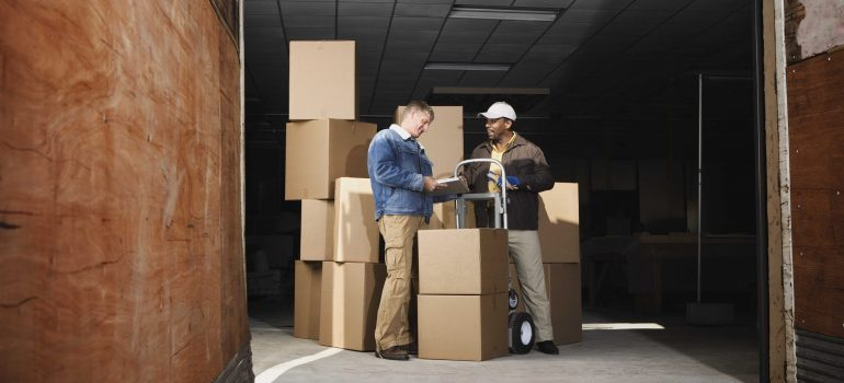 Long distance movers Ottawa