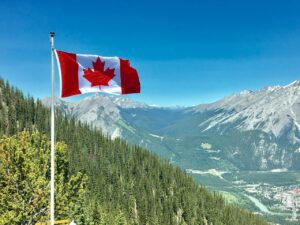 Moving to Canada from the US
