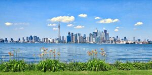 Toronto is one of the best Canada cities for millennials